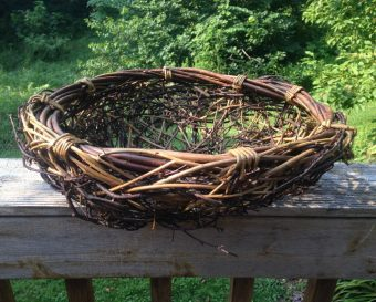 Class 30 Random Willow Weave