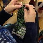 Class 32B Creative Knit