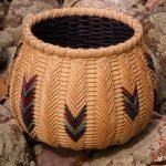 Class 33 Splint Woven Basketry
