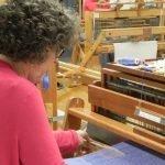 Class 40 Beg Weaving