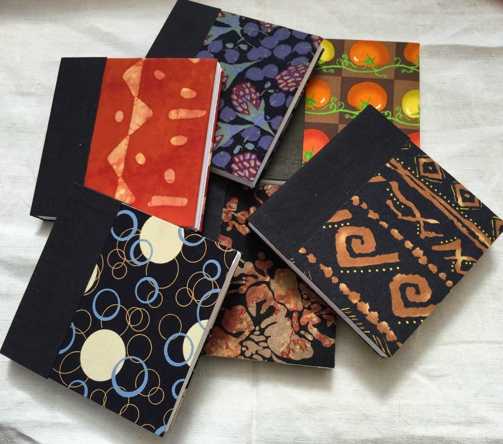 Hagen Sketchbooks