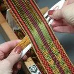 Inkle Weaving Daryl Lancaster