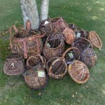 Campbell-Amsler Natural Fiber Baskets