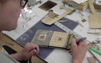 Reliquary Book with Dan Essig