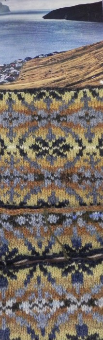 Fair Isle Design 3