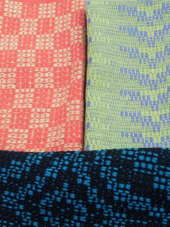 Adams Crackle Weave