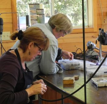 Metalwork Jewelry Boot Camp2