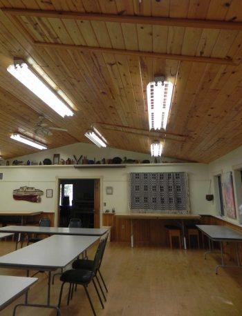 Sophie Studio Ceiling