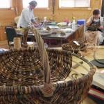 Willow Basket Class