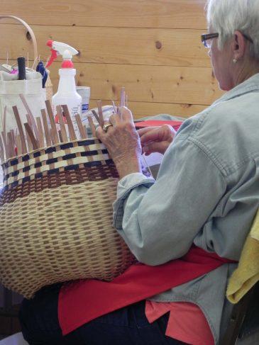 Independent Study Basket Class
