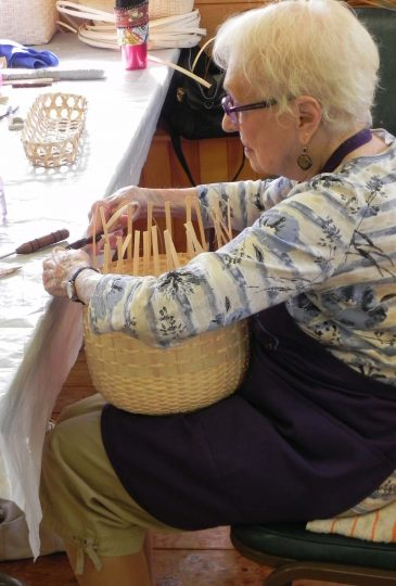 Independent Study Basketry1