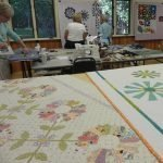 Quilt with Judy Hasheider