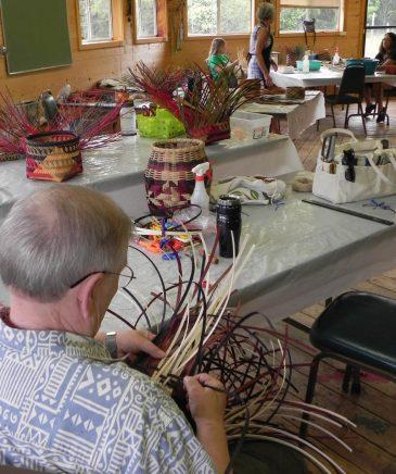 Choctaw Basketry1