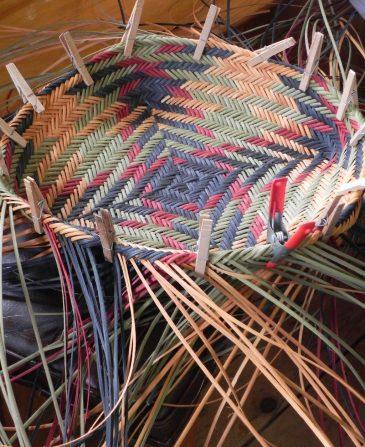 Choctaw Basketry3