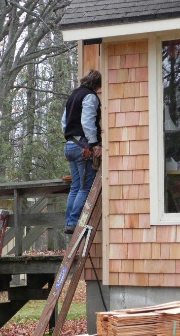 Working-on-cedar-siding
