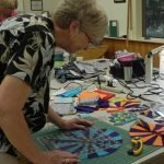 19 Quilters' Retreat