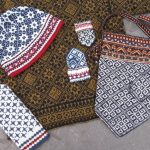 Class 21 Baltic Knitting Extravaganza