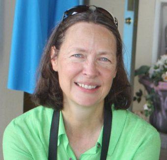 Deb Jones