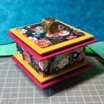 Treasure Box Floral