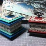 Treasure Boxes Pair