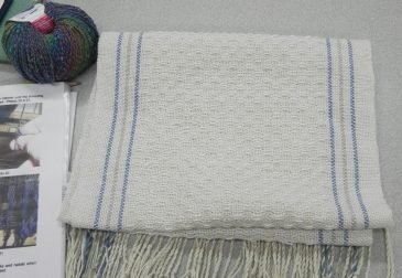 Beginning Weaving Project2
