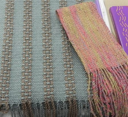 Beginning Weaving Projects2