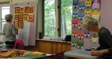 Open Quilt Studio Sophie1