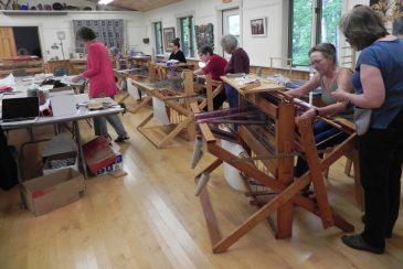 WeavingClass