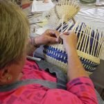 Splint Woven Basketry2