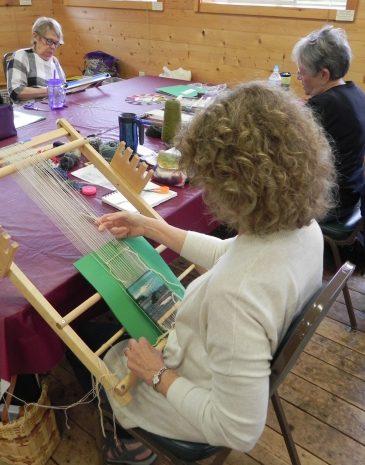 Tapestry Weavers