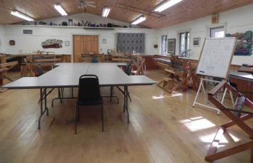Sophie Studio Empty