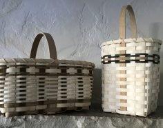 Beginning Baskets Gathering