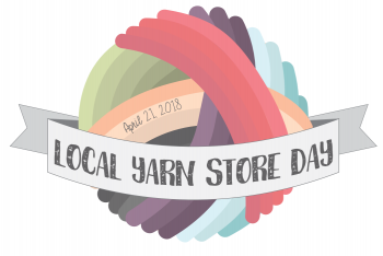 Local Yarn Store Day1