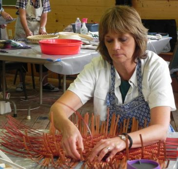 Basketry 2