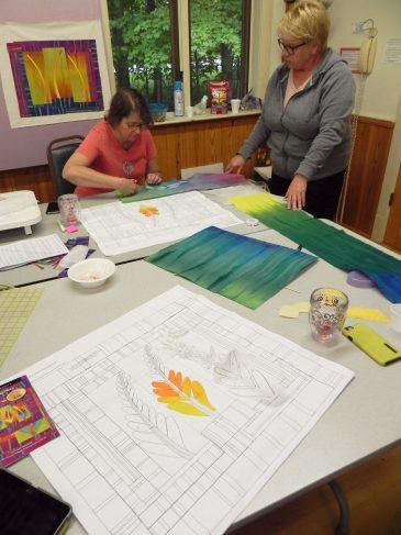 Open Quilt Studio Quilts1