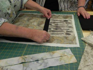 Open Quilt Studio Spoonflower fabric