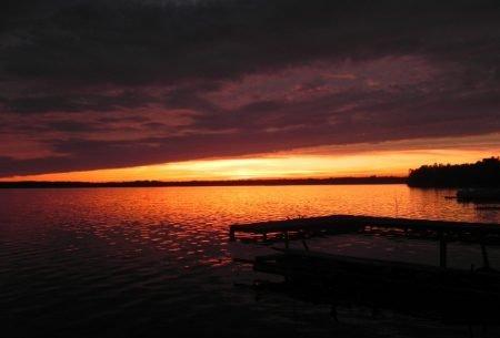 July 13 2018 Sunset