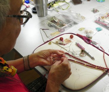 Beading without Boundaries2