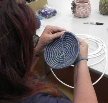 Coiled Basketry3