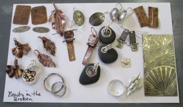 Metalwork Jewelry Boot Camp10