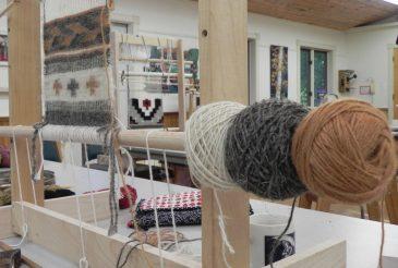 Navajo Weaving 8