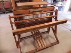 Used Sievers Floor Loom