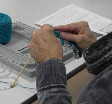 Creative Knitting Class6